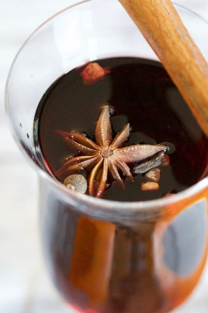 Spiced Wine Cider - Kit