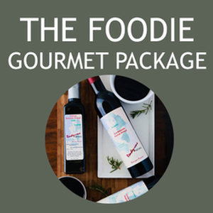 Foodie Gift Bundle